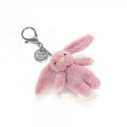 Porte-clé Lapin Pink