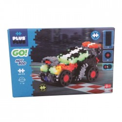 Box Plus Plus Go Dragster 240