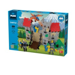Box Basic Fort Medi 760 Pcs