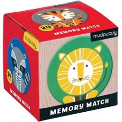 Mini Memory Geometric Animals