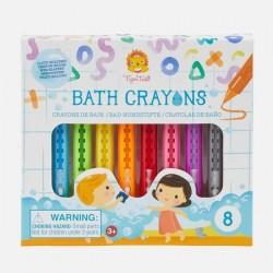 Bath Crayons (12 Pcs)
