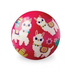 10 Cm Play Ball Alpaca Love