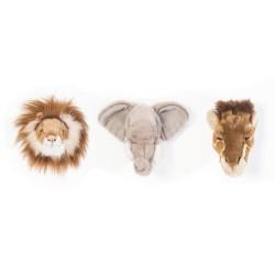 Coffret Safari Petits Trophées