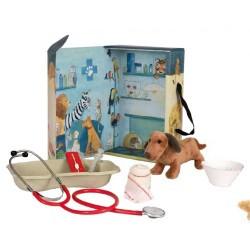 Valise Vétérinaire