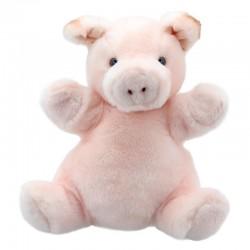 Marionnette Cuddly Cochon