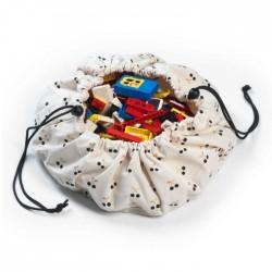 Cherry Mini Storage Bag