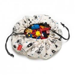 Space Mini Storage Bag