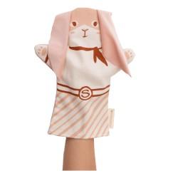 Marionnette Lapin