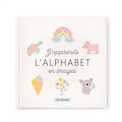 Livre J'apprends L'alphabet...