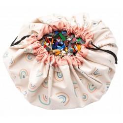 Arc En Ciel Toy Storage Bag