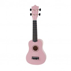 Guitare Melodie Rose