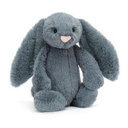 Bashful Dusky Blue Bunny Mediu