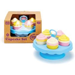 Greentoys Set De Cupcake
