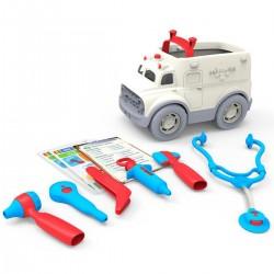 Ambulance & Kit De Médecin